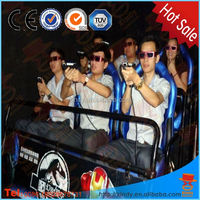 2014 newest mobile 5d 6d 7d cinema simulator in Australia