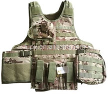 Army Combat Military Ballistic Vest Tactical Gear