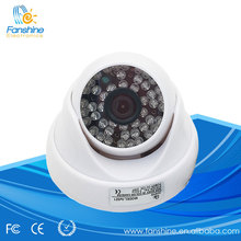 Fanshine Outdoor/Indoor Hidden CCTV 1/4'' Mini Dome Camera