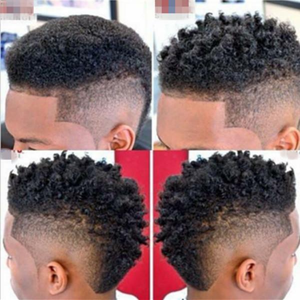 Wood Magic Twist Hair Sponge Brush For Black Men Buy