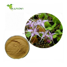 Best top extract of epimedium,epimedium extract testosterone,epimedium sagittatum 95% icariin extract with powder