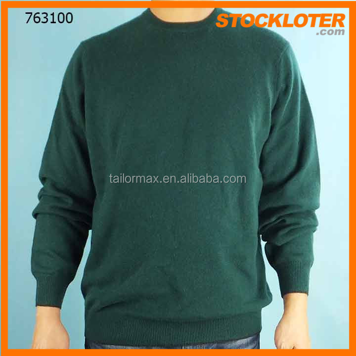 Mens sweater Liquidation clearance Stock lots in cheap