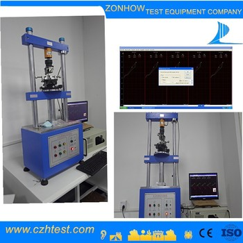 All kinds of materials testing machine to test pulling force