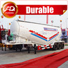 60CBM 3axle Tanker Trailer Cement Bulk