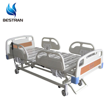 BT-AE101 3-Function Electric bed type medical air cushion electric hospital bed