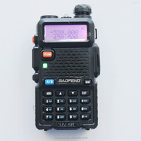 baofeng 10W walkie talkie UV-5R CE FCC approved two way radio transceivers