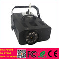 Foshan YiLin1500w DMX-512 Portable Liquid Led Smoke Machine