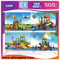 Kids Outdoor Playground Padding/Outdoor Playground For Kids Dubai/New Kids Outdoor Playground