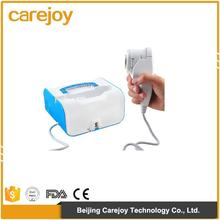 Ultrasonic surgical technology Hifu machine for overall skin sagging