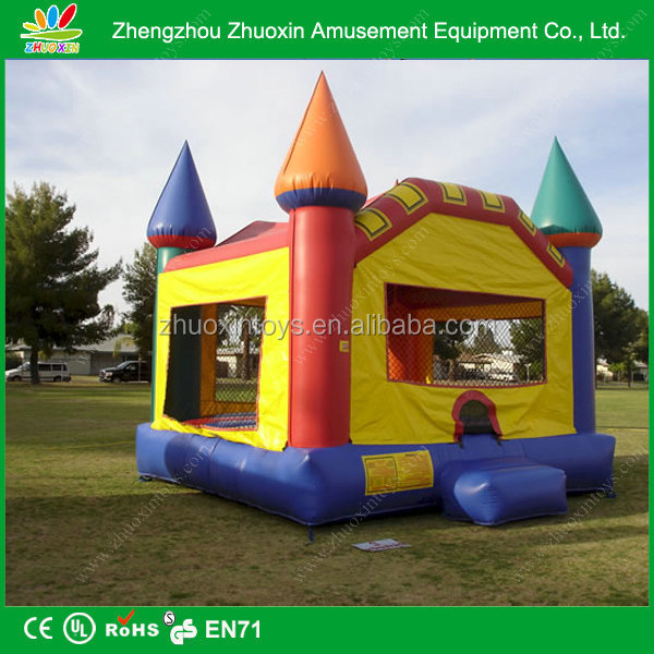 Popular CE Certificate Jumping Castle With Prices
