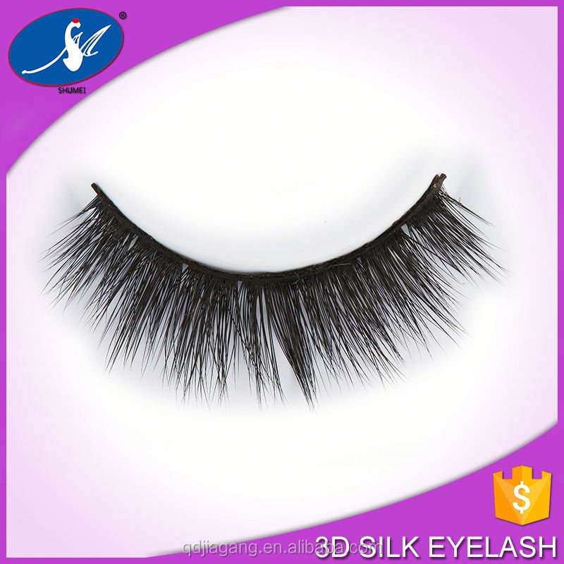 Shumei 0.07mm 3D Volume Fiber Lashes Custom Eyelash Tray