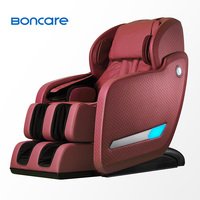 Fashional healthcare model build-in heating intelligent massage chair electrone massage rooms