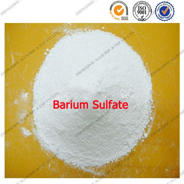 Factory direct supply best price barium sulfate for paints