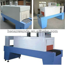 automatic plastic film compress packaging machine