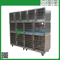cheap stainless steel china dog cage for sale