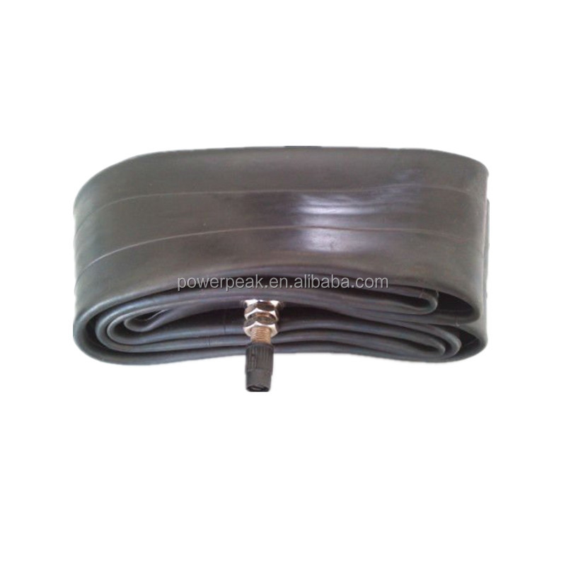 Natural rubber motorcycle inner tube 2.50/2.75-17 TR4