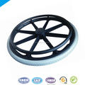 22* 1 3/8 wheelchair wheel