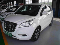 ND2800EV Chinese solar panel electric SUV & electric vehicle