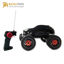 New arrival four wheel drive toy car rc car for boys