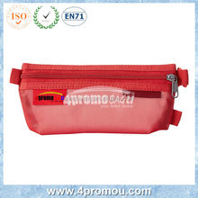 Polyester Mesh Pencil Pouch