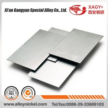 soft magnetic alloy of magnetic shielding material hy mu80 ni79mo4