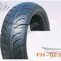 made in China most popular 130/60-13 6PR motorcycle tyre