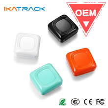 K01 Gps tracker person sos and no screen size gps location transmitter