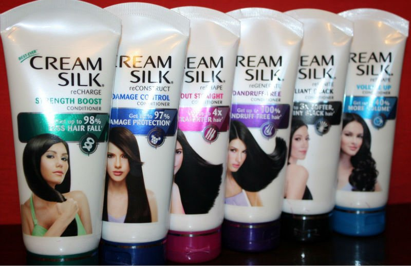 creamsilk conditioner