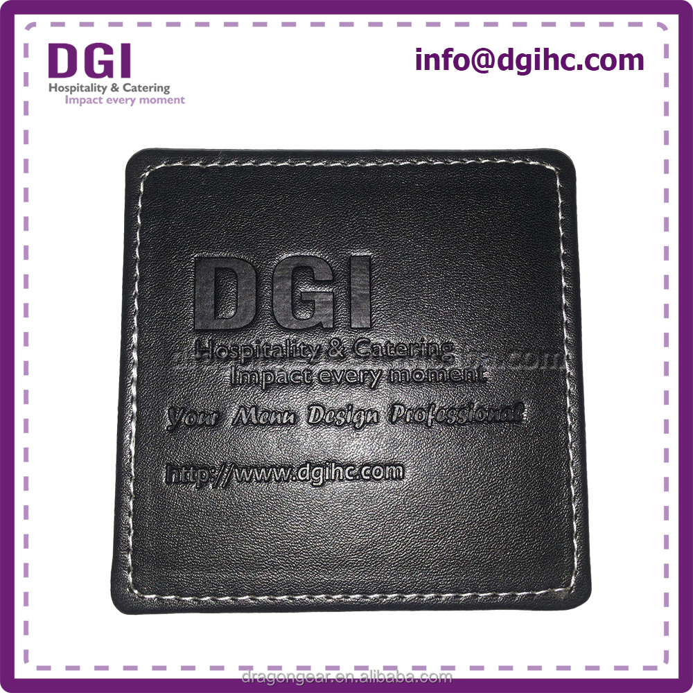 Wholesale swivel leather cover case with customize logo