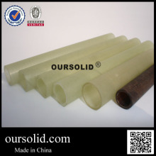 FRP fiberglass insulation Pipes for Cable Protect