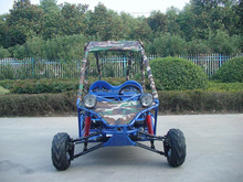 Cheap China Gas Off Road Go Kart for Sale