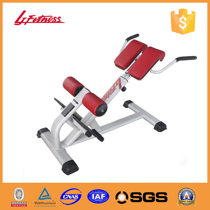 High Quality Fitness Machine Roman Chair LJ-5530