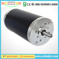 63mm dc planetary brushless motor toy electric motor shenzhen