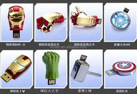 Famous The Avengers wholesale buy flash drives download usb flash drive