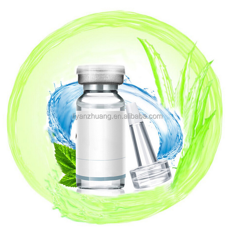 High Quality Private Label <strong>Q10</strong> Face serum and Vitamin E facial essence OEM