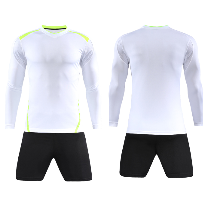 Breathable new design  polyester sublimated plain soccer jerseys football shirt