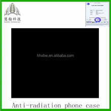 2015 hot sale with 300*360*0.6mm Radiation protection absorbing material