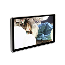 "32"" Wall Mount Mini 1080p Hdmi Usb Full Hd Media Player"