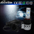 2pcs/box 6000 for LED headlight kit Replace HID Halogen 6500K