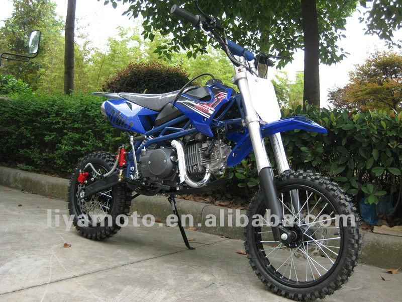 OFF ROAD SPORTS 4 STROKE 110CC 125CC MOTORCYCLE