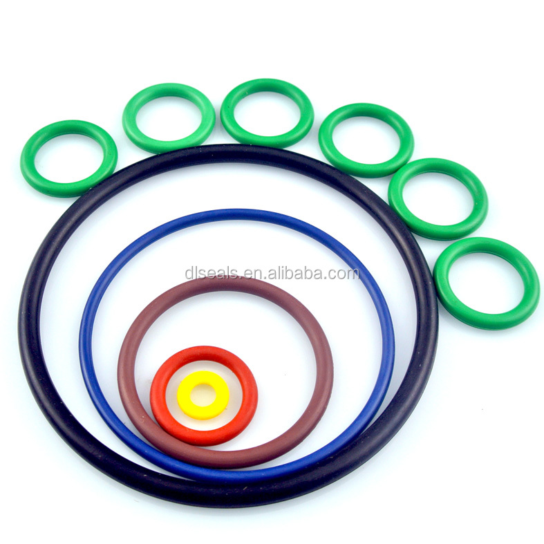 Various Colorful Viton <strong>O</strong> ring/ Viton <strong>O</strong>-ring/ Viton orings