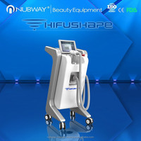 2015 newest non-invasive rapidly slimming hifu ultrasound slimming device