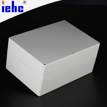 Y1 series 263*182*125mm watertight cable box switch box plastic electronics project enclosure
