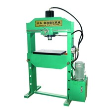 Y22 series H Frame Shop Press Machine hydraulic press