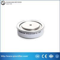 high voltage high frequency rectifier diode for generator D143-630-16