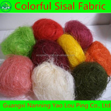 New Natural Quality UG Sisal Fibers For Hot Sale