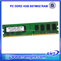 Shipping Company ETT Chips Ddr2 4gb