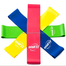 Latex Crossfit Resistance Bands Small Mini Loop for Fitness