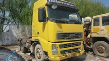 good condition Tractor Truck Used 6x4 Volvo Truck Head FH12 For Sale