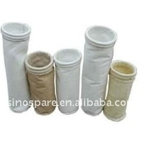 Alkali Proof Filter Bag